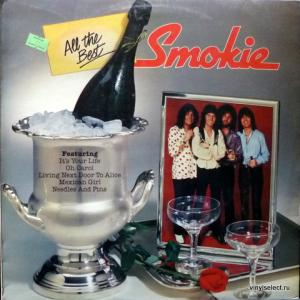 Smokie - All The Best