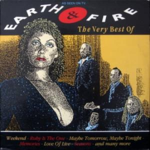 Earth And Fire - The Very Best Of Earth And Fire