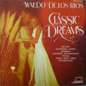 Waldo De Los Rios - Classic Dreams (Club Edition)