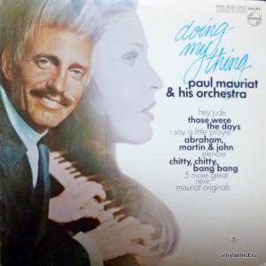 Paul Mauriat - Doing My Thing