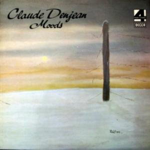 Claude Denjean - Moods