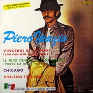 Piero Ipazio - Piero Ipazio