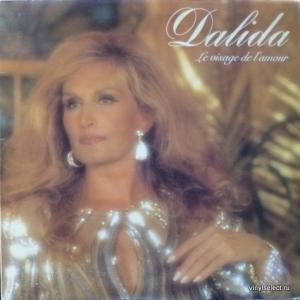 Dalida - Le Visage De L'Amour
