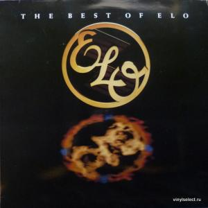 Electric Light Orchestra (ELO) - The Best Of ELO