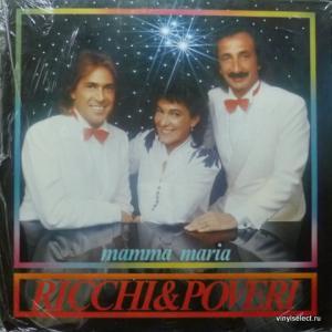 Ricchi E Poveri - Mamma Maria
