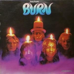 Deep Purple - Burn (Club Edition)