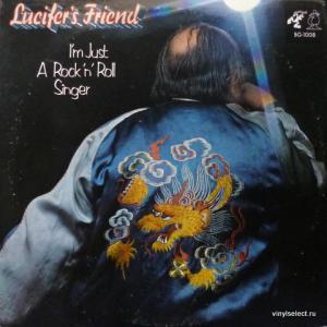 Lucifer's Friend - I'm Just A Rock'n'Roll Singer