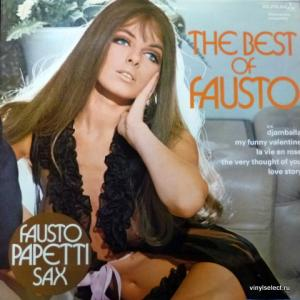 Fausto Papetti - The Best Of Fausto