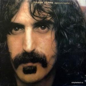 Frank Zappa - Apostrophe (')