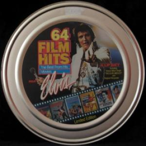 Elvis Presley - 64 Film Hits