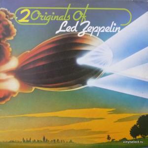 Led Zeppelin - 2 Originals Of Led Zeppelin
