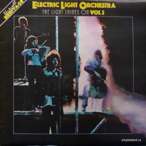 Electric Light Orchestra (ELO) - The Light Shines On Vol 2