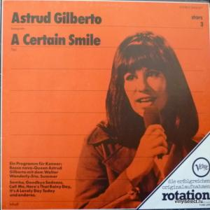 Astrud Gilberto / Walter Wanderley - A Certain Smile