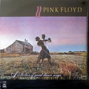 Pink Floyd - A Collection Of Great Dance Songs (sealed)