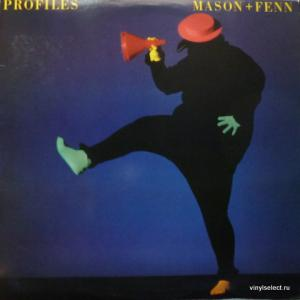 Nick Mason (Pink Floyd) & Rick Fenn (10cc) - Profiles (feat. David Gilmour, Maggie Reilly...)