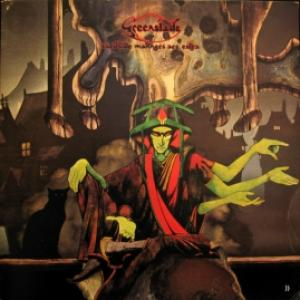 Greenslade - Besdside Manners Are Extra
