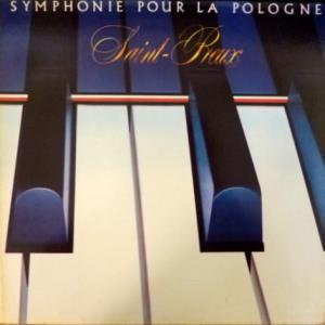 Saint-Preux - Symphonie Pour La Pologne