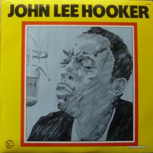 John Lee Hooker - John Lee Hooker (feat. Tony McPhee, Groundhogs)