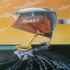 Sweet - Off The Record