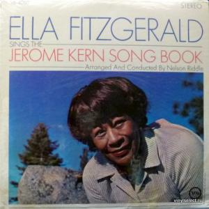Ella Fitzgerald - Ella Fitzgerald Sings The Jerome Kern Song Book