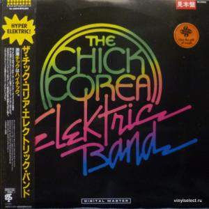 Chick Corea Elektric Band, The - The Chick Corea Elektric Band