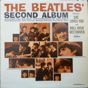 Beatles,The - The Beatles' Second Album