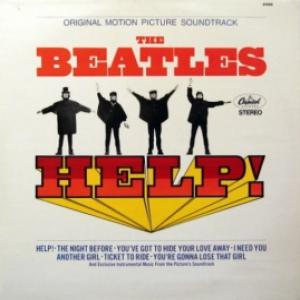 Beatles,The - Help! (Original Motion Picture Soundtrack)