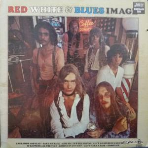 Blues Image - Red White & Blues Image