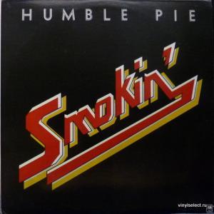 Humble Pie - Smokin'