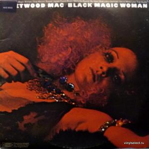 Fleetwood Mac - Black Magic Woman