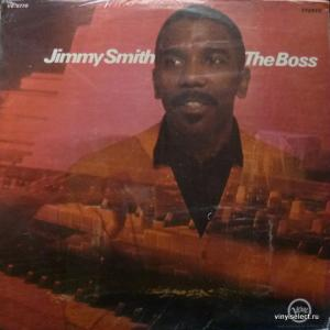 Jimmy Smith - The Boss (feat. George Benson)