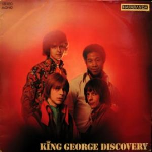 King George Discovery - Music Is Music - King George Discovery