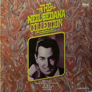 Neil Sedaka - The Neil Sedaka Collection