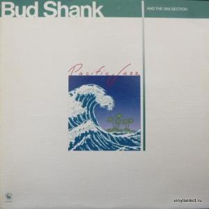 Bud Shank - Bud Shank And The Sax Section