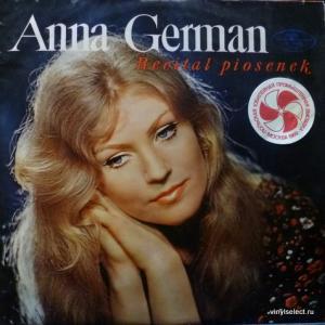 Anna German (Анна Герман) - Recital Piosenek