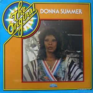 Donna Summer - The Original Donna Summer