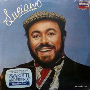 Luciano Pavarotti - Luciano