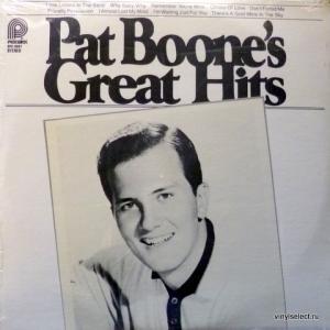 Pat Boone - Great Hits