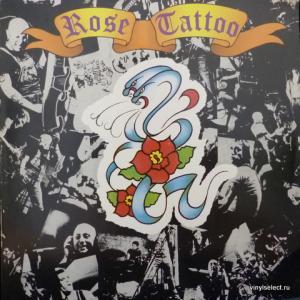 Rose Tattoo - Rock 'N' Roll Outlaw