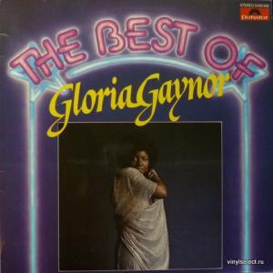 Gloria Gaynor - The Best Of Gloria Gaynor