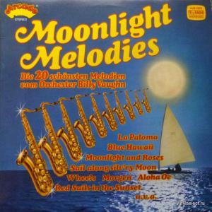 Billy Vaughn And His Orchestra - Moonlight Melodies