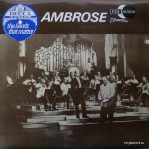 Bert Ambrose & His Orchestra - The Bands That Matter