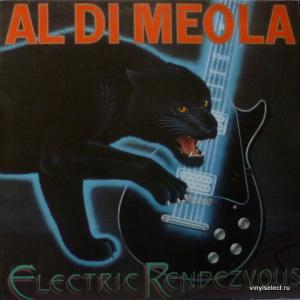 Al Di Meola - Electric Rendezvous