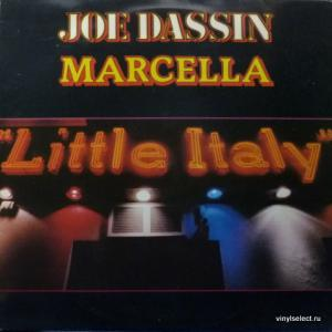 Joe Dassin & Marcella Bella - Little Italy (Martina)