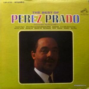 Perez Prado And His Orchestra - The Best Of Perez Prado