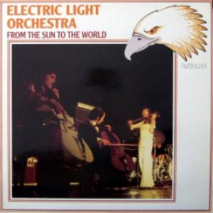 Electric Light Orchestra (ELO) - From The Sun To The World