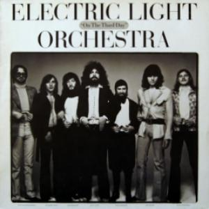 Electric Light Orchestra (ELO) - On The Third Day