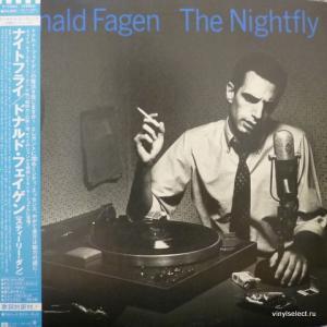 Donald Fagen (Steely Dan) - The Nightfly