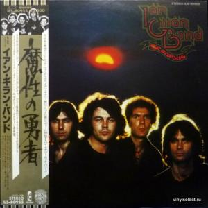 Ian Gillan Band - Scarabus