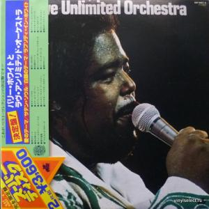 Love Unlimited Orchestra (feat. Barry White) - Superdisc